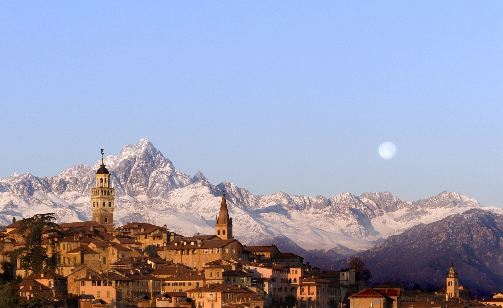 Piemonte: charme, gusto, cultura a Saluzzo