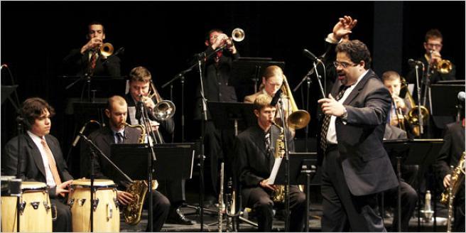 Aperitivo in Concerto  ospita il pianista Arturo O'Farrill