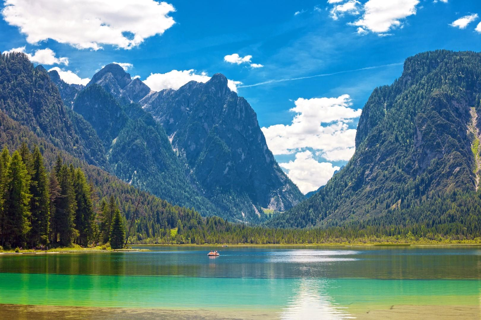 I Parchi Nazionali più belli d Europa