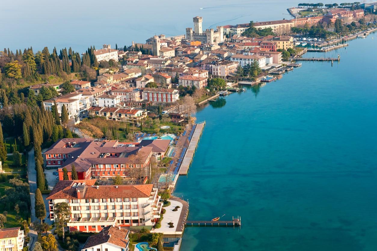 Relax e benessere sul Lago di Garda