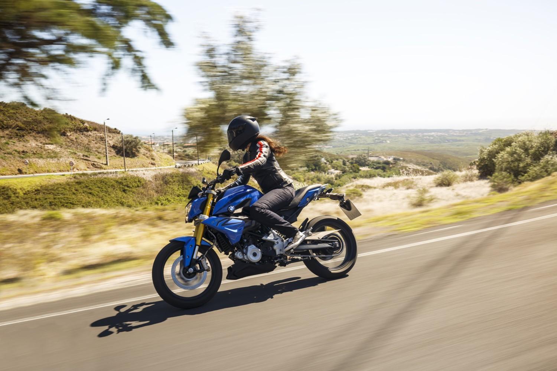 BMW Motorrad, una gamma sempre più ricca