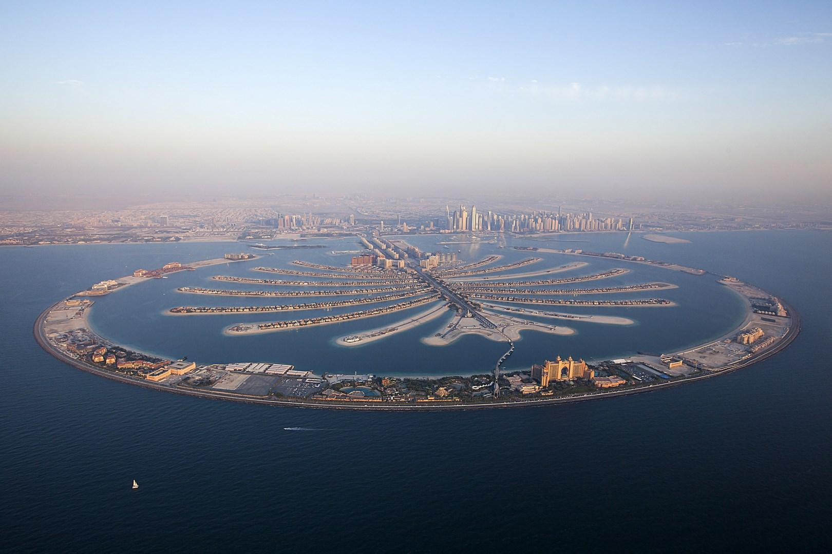 A Dubai lo shopping più pazzo del mondo
