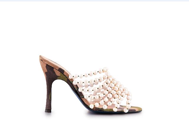 Sandali gioiello, come far girare la testa alle fashioniste (e non)