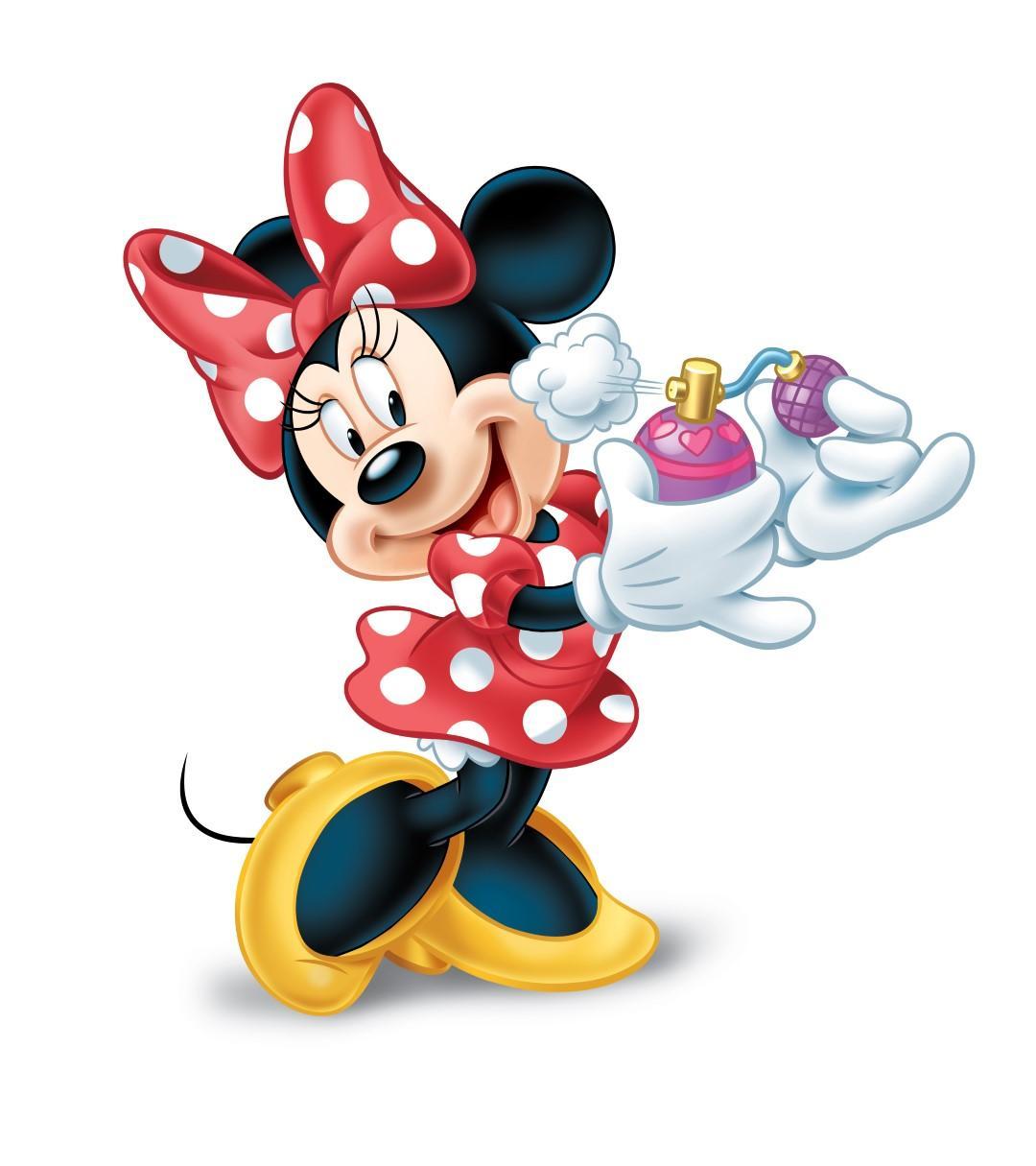 Minnie Mouse, icona di stile e reginetta dei pois
