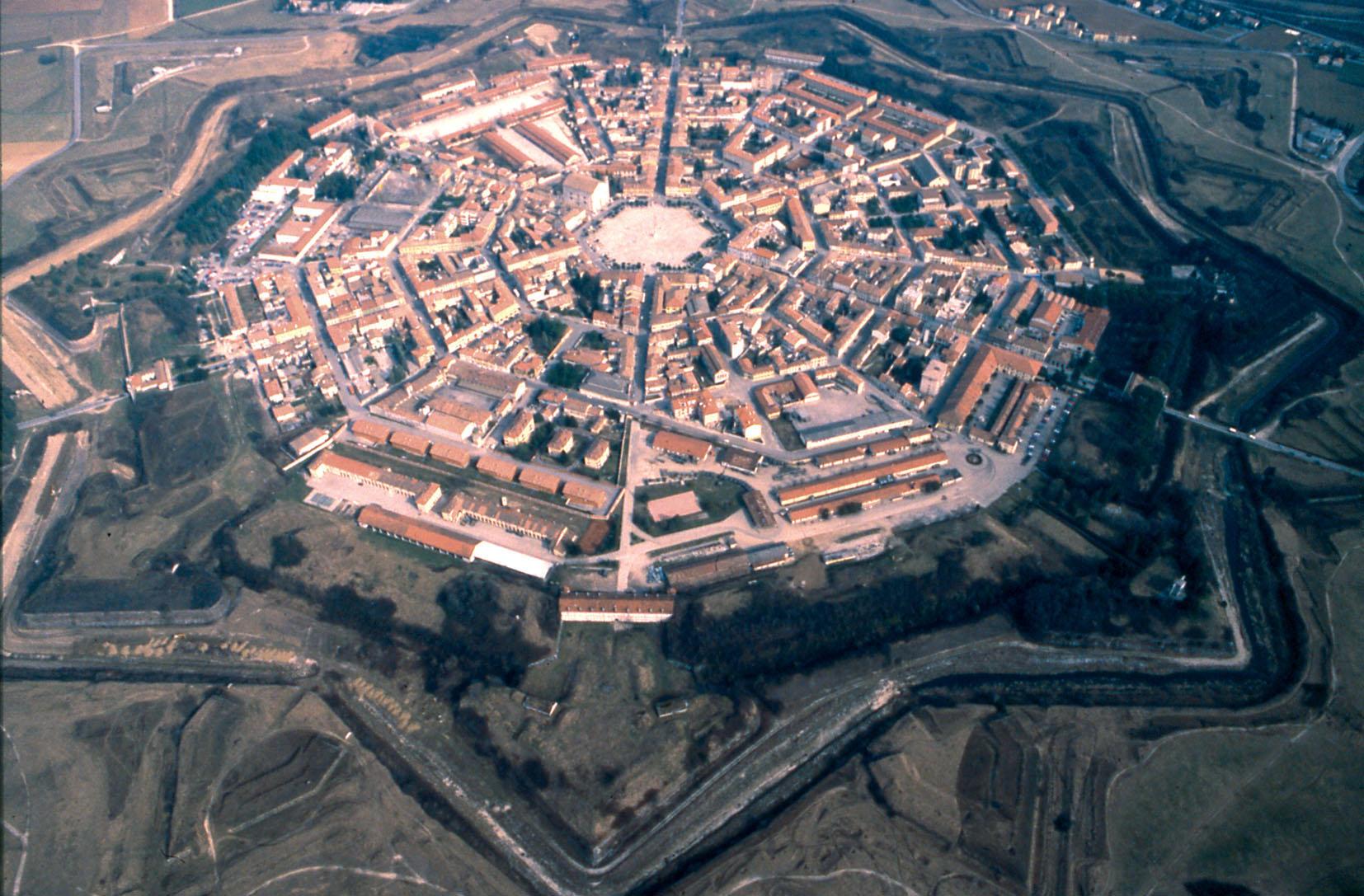 Aquileia e Palmanova, i gioielli del Friuli - Tgcom24