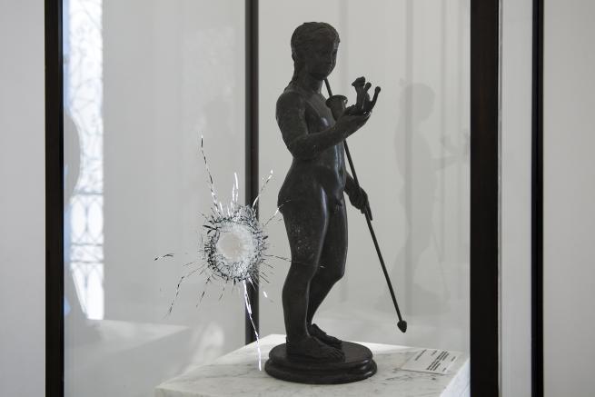 Il Bardo ad Aquileia, in mostra le opere del museo colpito dal terrorismo