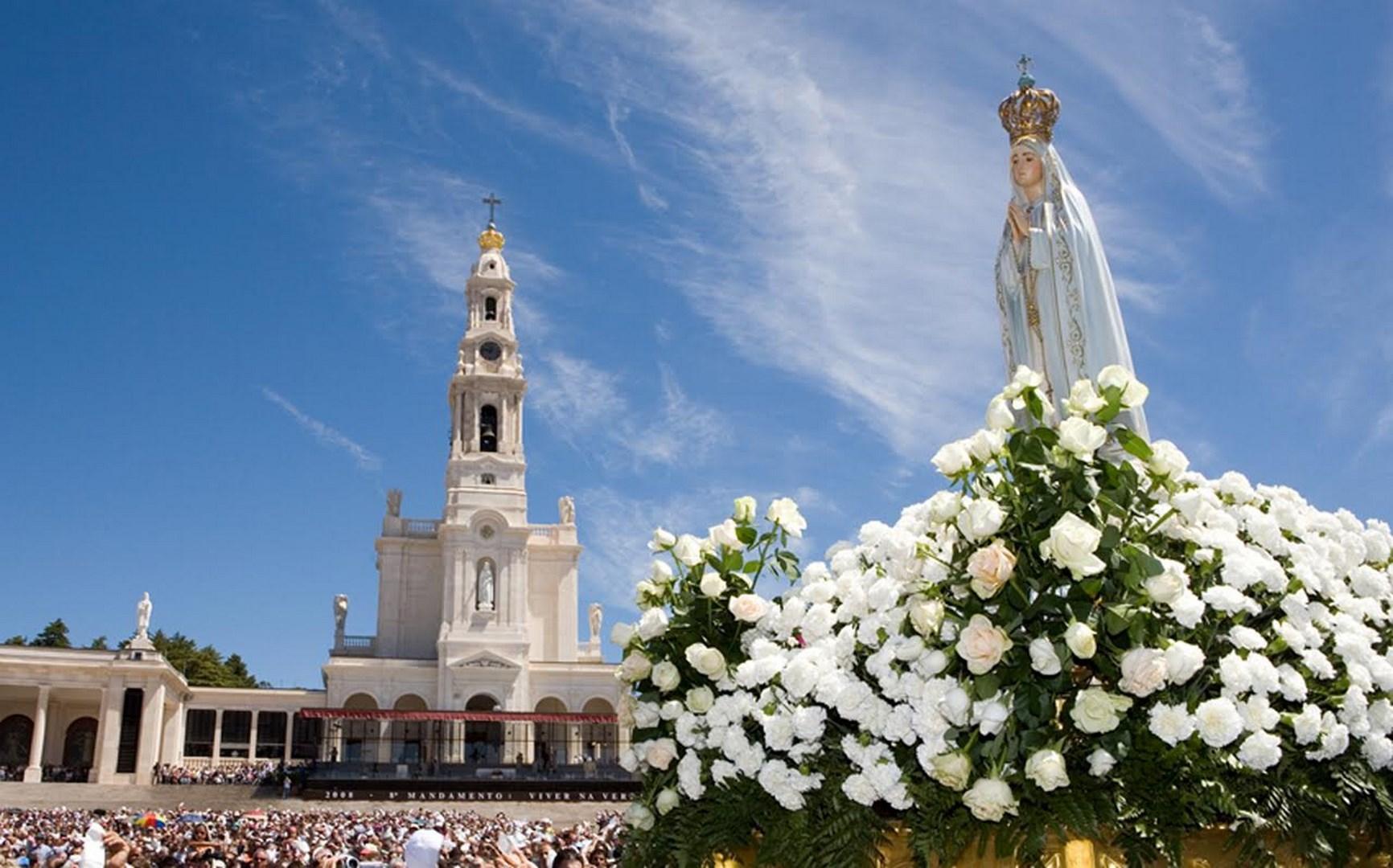 Fatima si prepara per i 100 anni delle apparizioni