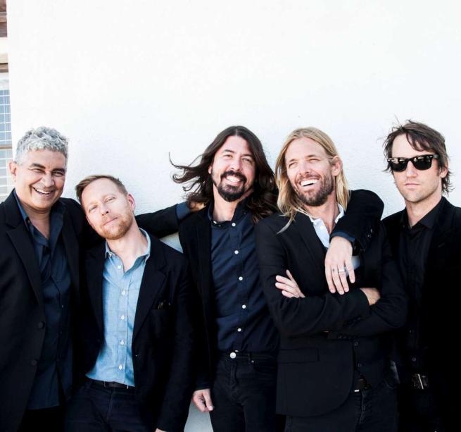 """Foo Fighters: """"La musica di Sonic Highways è nata in otto città"""""""