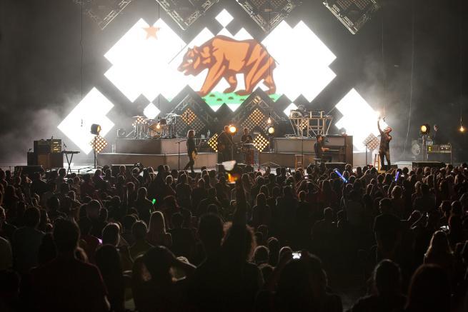 One Republic conquistano Milano con un concerto di classe e rock