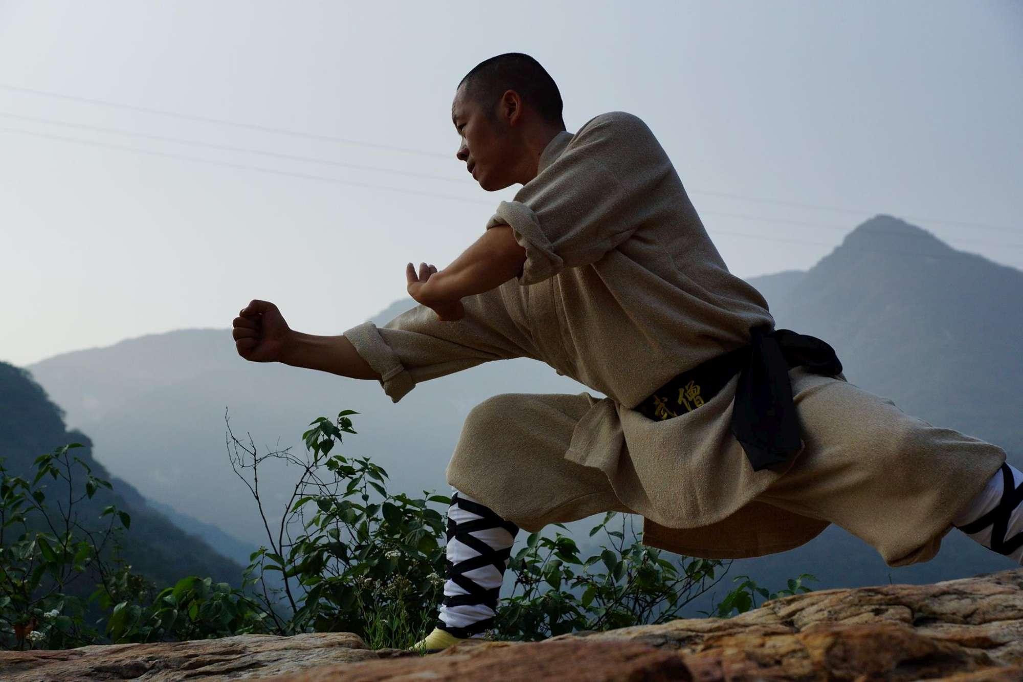 Shaolin, la nuova frontiera del benessere