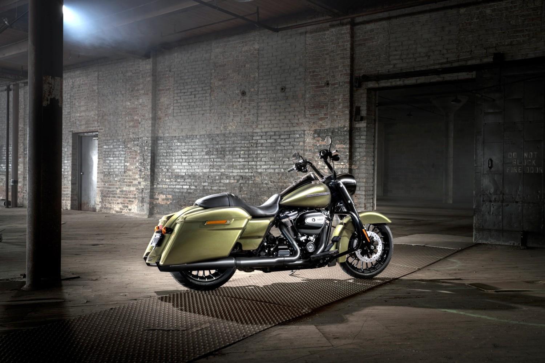 New custom in casa Harley