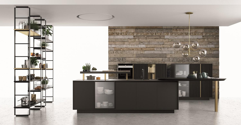 la cucina del futuro al salone del mobile 2016 - tgcom24 - Salone Cucina