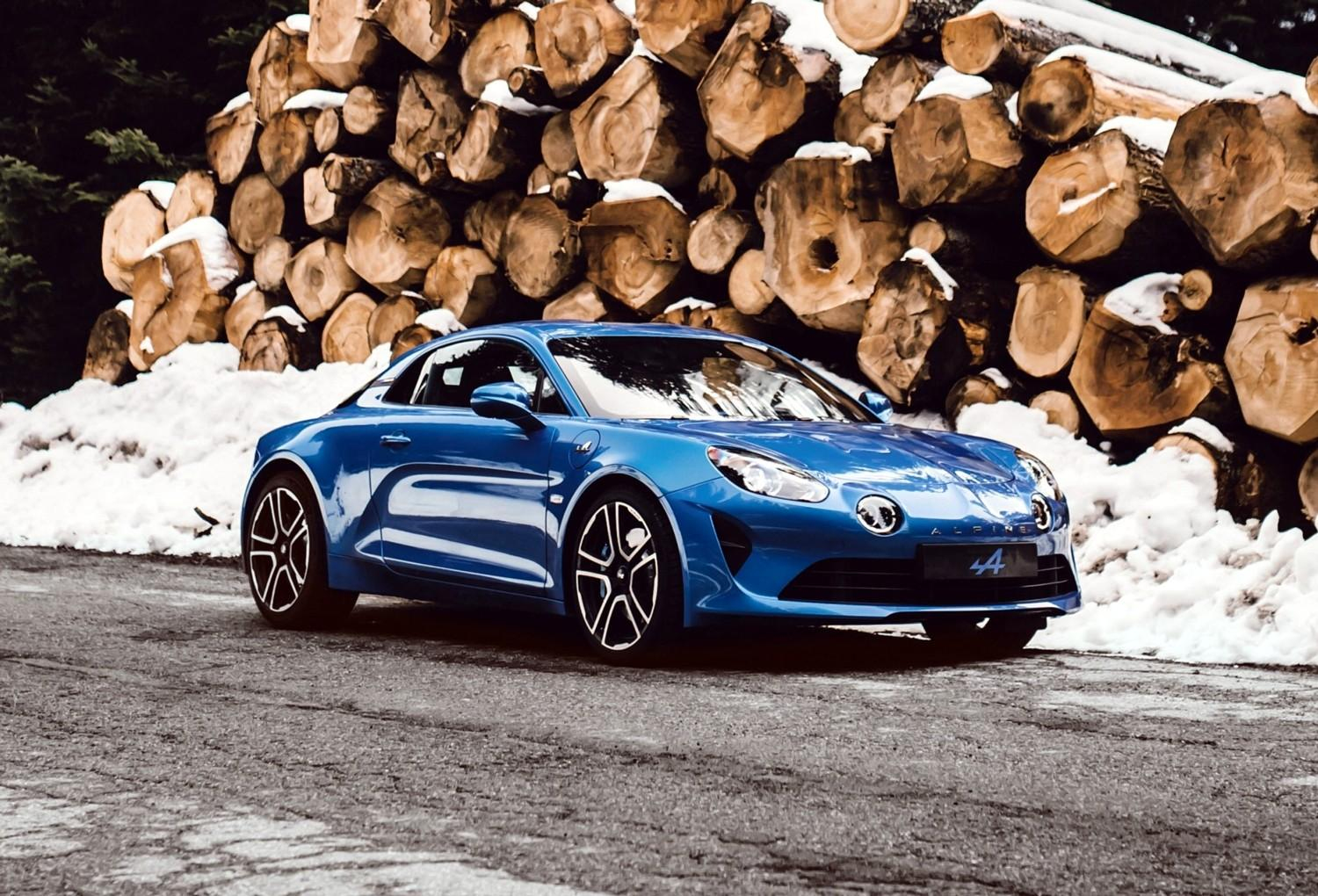 renault alpine a110 piccolo sogno sportivo tgcom24. Black Bedroom Furniture Sets. Home Design Ideas