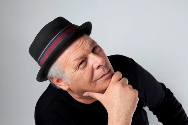 """Enzo Gragnaniello: """"Per fare la rivoluzione la musica deve colpire lo spirito"""""""