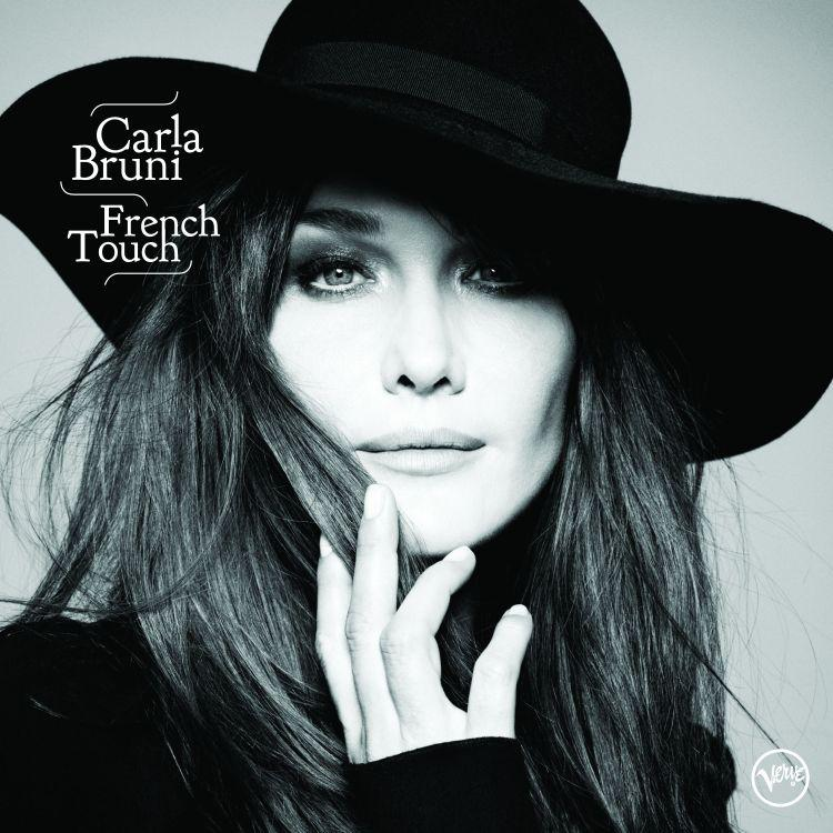 Il  French Touch  di Carla Bruni