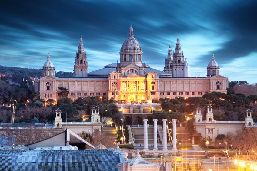 Barcellona d autunno ancora pi affascinante tgcom24 for Barcellona estate