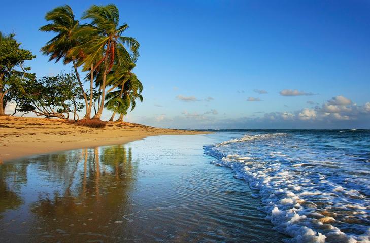 Repubblica Dominicana: il momento giusto per una fuga