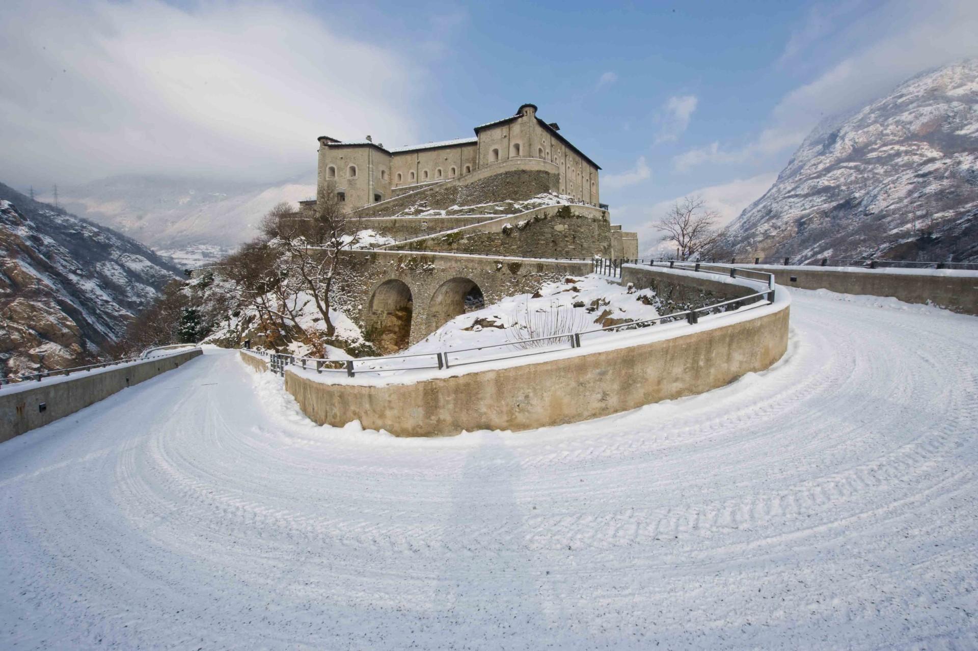 Val d 39 aosta un viaggio nella natura pi spettacolare for Arredo bagno valle d aosta
