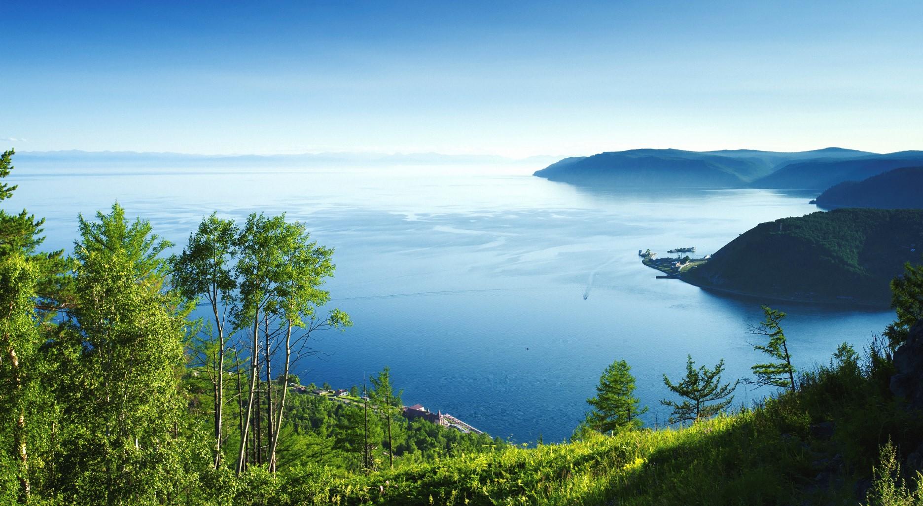 Russia: gli abissi del Baikal, il lago dei misteri