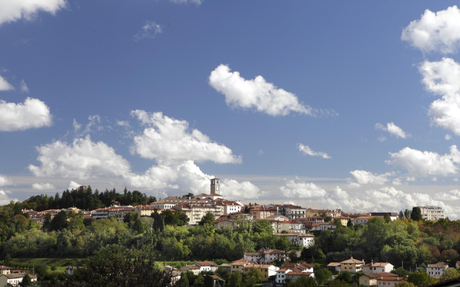 Il prosciutto trionfa a San Daniele del Friuli