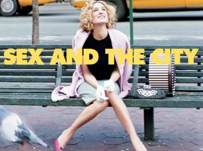 """Sex and the City"", 25 chicche della serie"