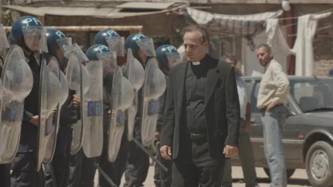 """""""Chiamatemi Francesco"""", ecco il trailer del film su """"Il Papa della gente"""""""