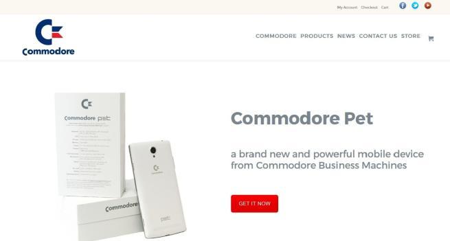 Commodore Pet, la rinascita è realtà: attesi ordini per 100mila pezzi