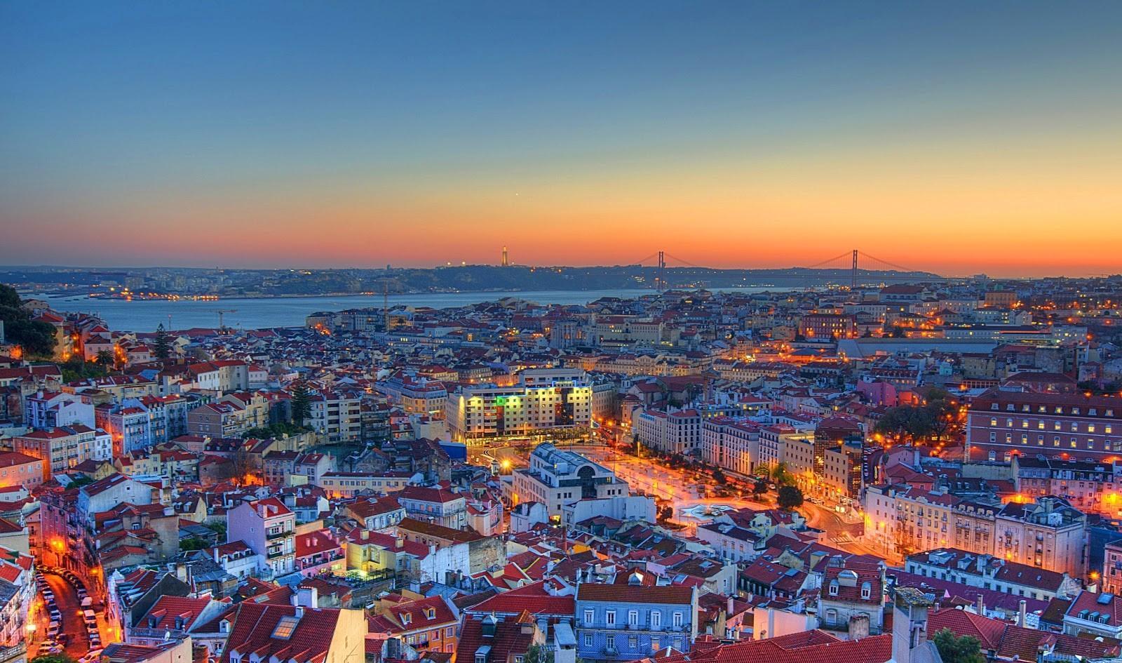 Gli straordinari musei di Lisbona