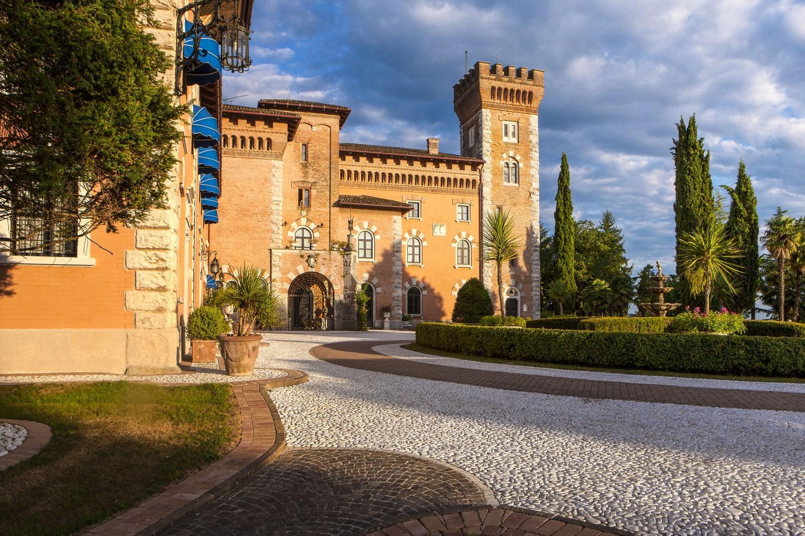 Un tuffo nel passato in Friuli Venezia Giulia