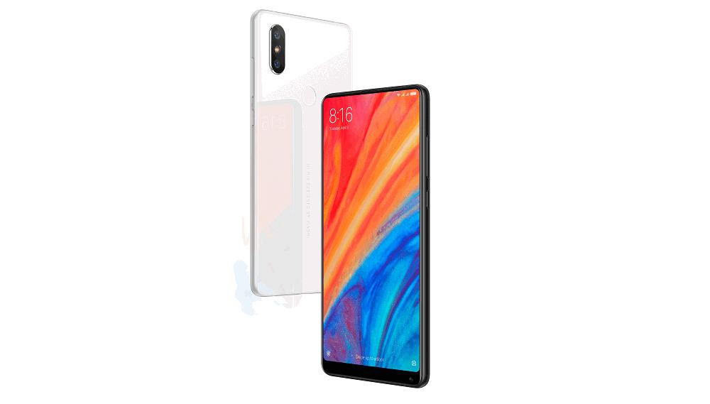 Ufficio Per Xiaomi : Mi mix 2s e redmi note 5 i nuovi smartphone di xiaomi in arrivo in