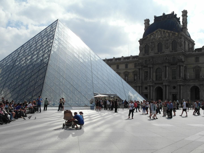 Cultura, magia e dinosauri: Parigi per i bimbi