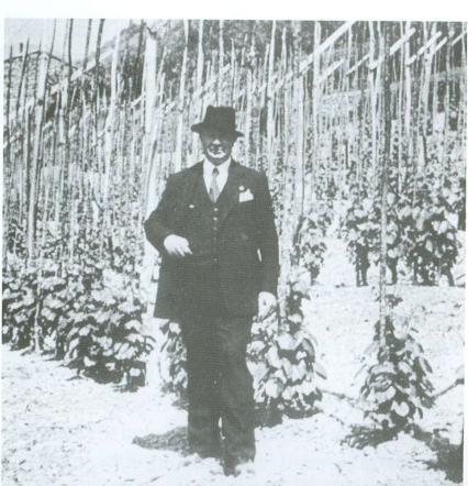 Giulio Ferrari l'ha inventato, i Lunelli l'hanno fatto grande: la storia del Ferrari
