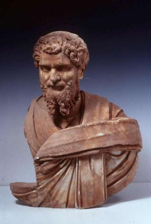 L'Età dell'Angoscia, la crisi spirituale e religiosa dell'impero in mostra a Roma