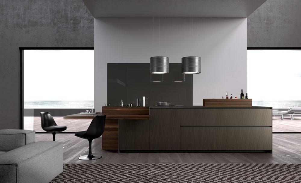 la cucina del futuro al salone del mobile 2016 tgcom24