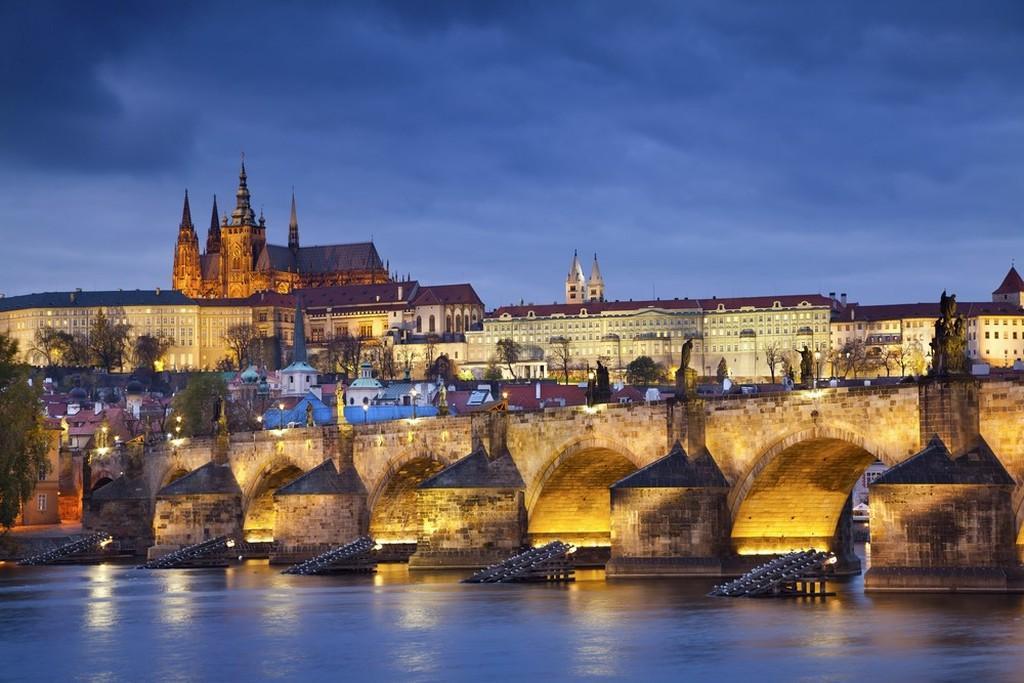 Repubblica Ceca: sosta  magica  nelle caffetterie