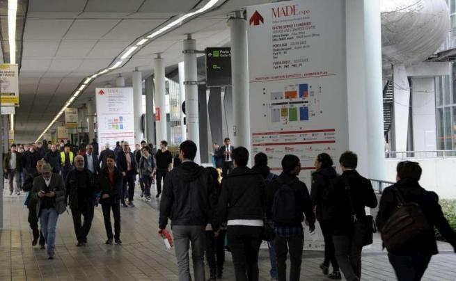 Made Expo non va in vacanza: migra a Mosca, torna a Milano e fa il giro dell'Italia