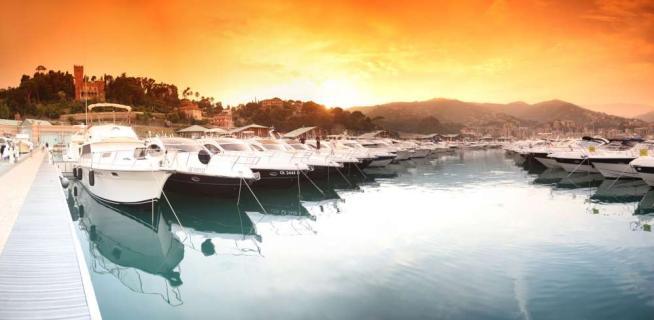 Dal commercio alla produzione di barche, la storia di successo di Azimut Benetti