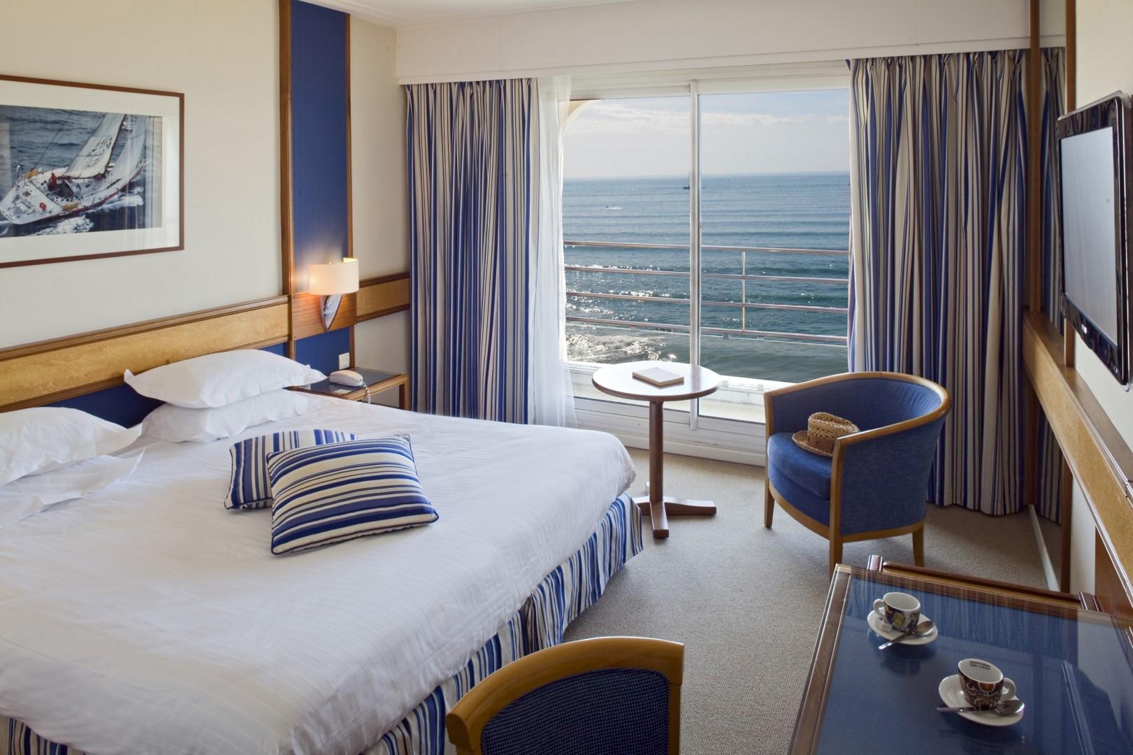 Ufficio Legno Hotel : Finestre sul mare: 10 hotel davvero straordinari tgcom24