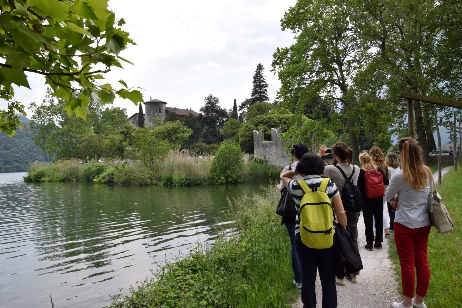 Trentino: un inno al Nosiola, vitigno divino