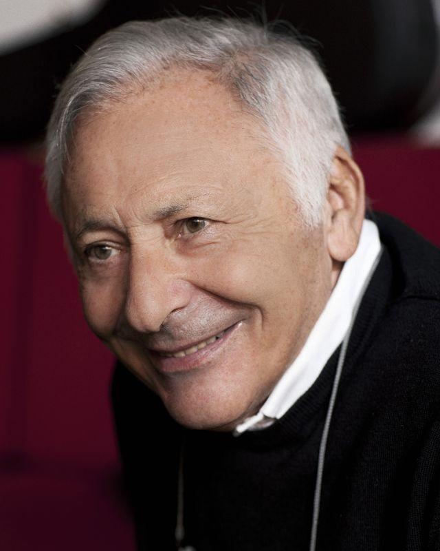 Mogol, 80 anni in musica