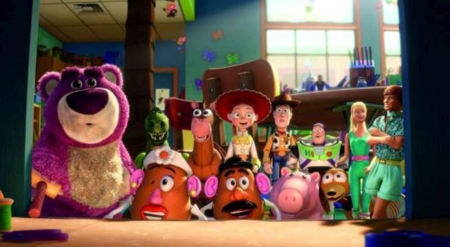 """""""Toy Story"""" si prepara a tornare, Disney mette in cantiere il quarto capitolo"""
