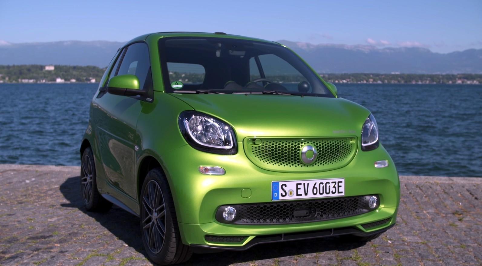 Italia, la mobilità è poco green