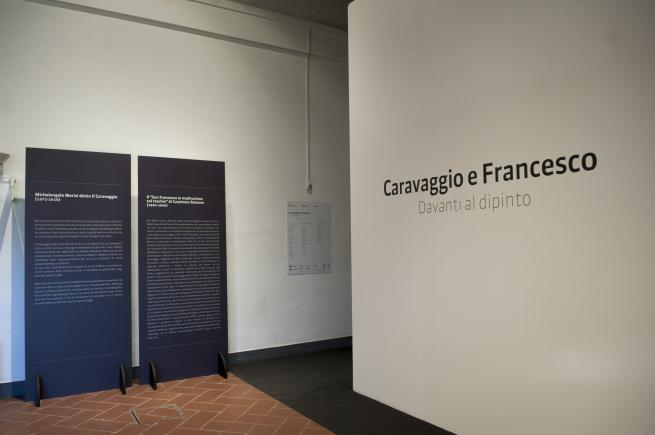 A Monza va in scena il Caravaggio