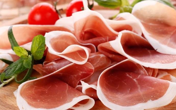 I 5 salumi italiani più salutari
