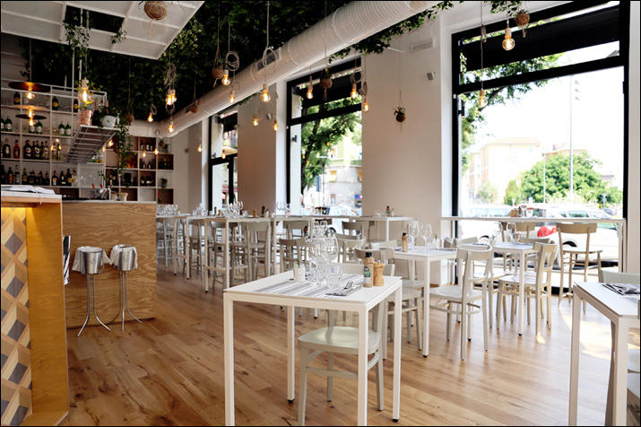 Food e design al fuorisalone 2018 di milano tgcom24 for Ufficio stampa design milano