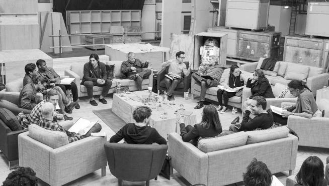 Star Wars VII: Harrison Ford rischia la vita sul set