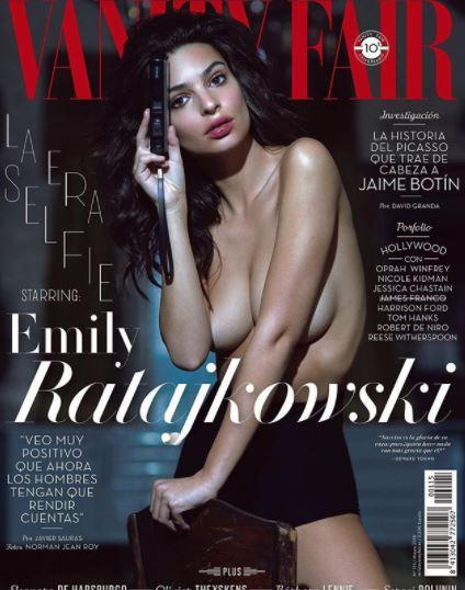 Tutti lo vogliono come Emily: la chirurgia all'ombelico è il nuovo trend