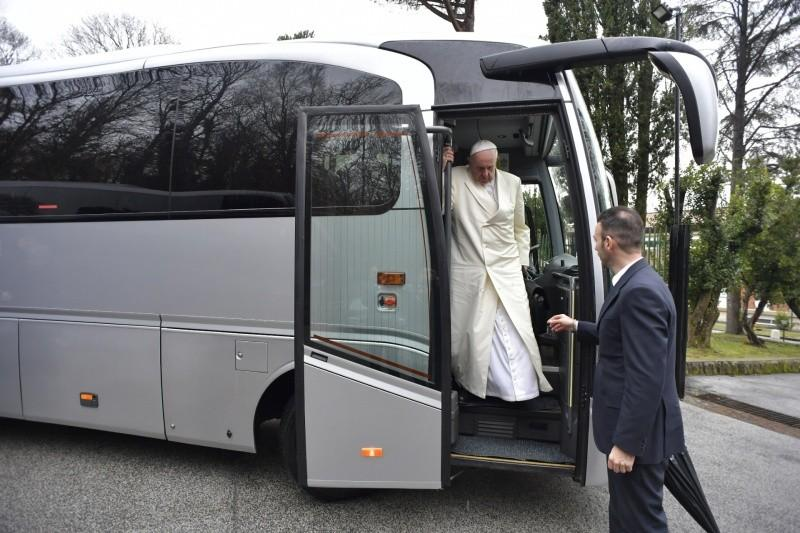 Papa Francesco e il toto porpora