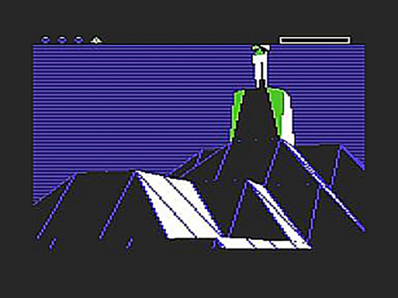 I migliori giochi per Commodore 64