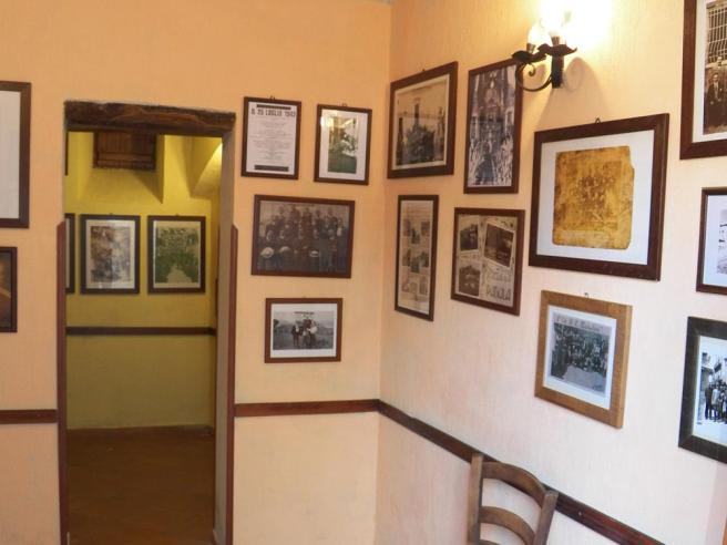 """Il """"Museo del cognome"""" è solo in Italiaed è nato da un ristorante in crisi"""